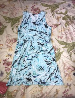 Women s Lane Bryant dress size 18/20 excellent condition