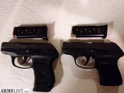 For Sale: WTB RUGER LCP