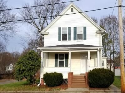3 Bed 1 Bath Foreclosure Property in Attleboro, MA 02703 - Jewel Ave