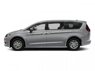 2018 Chrysler Pacifica L (Billet Silver Metallic Clearcoat)