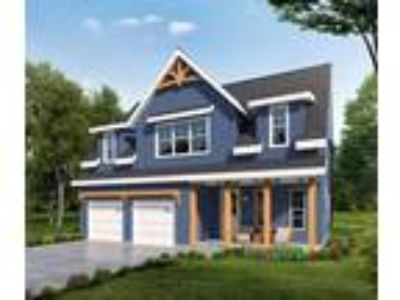 The Finley by Greentech Homes LLC: Plan to be Built