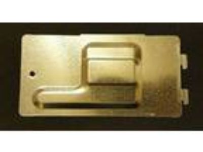 NEW OEM PART 3550EL3002A LG Dryer / Terminal Block Cover -