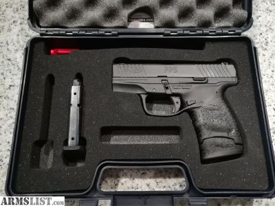 For Sale/Trade: Walther PPS M2 9mm