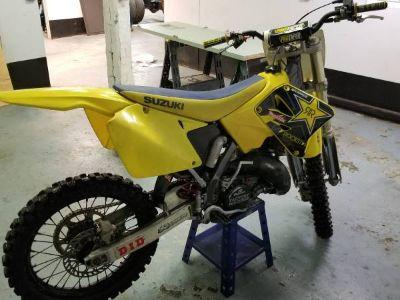 Linkage Bearing Kit for Suzuki RM125 98-99 RM250 98-99