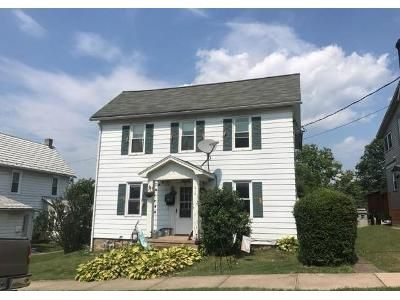 5 Bed 2 Bath Foreclosure Property in Williamsport, PA 17702 - Beech St