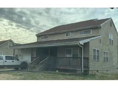 4 Bed 2.5 Bath Foreclosure Property in Wilmington, DE 19804 - Lindbergh Ave
