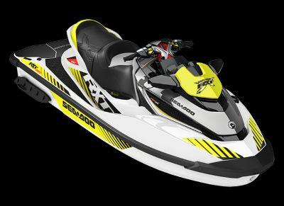 2017 Sea-Doo RXT-X 300 3 Person Watercraft Edgerton, WI