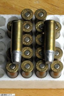 For Sale: .44 Magnum components