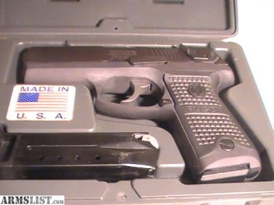 For Sale: Ruger P94 Model 03010 9mm NIB