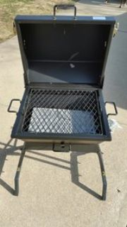 Grand Gourmet Gas Grill