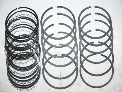 Find 1960 to 1983 CHRYSLER 170, 198, 225 CU. IN. STANDARD PISTON RINGS motorcycle in Elgin, Texas, United States, for US $19.95