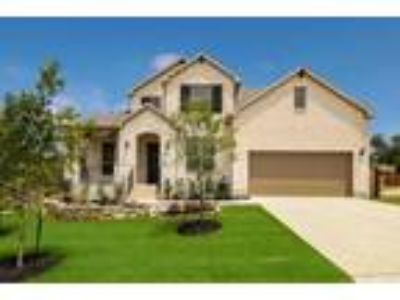 New Construction at 32125 Mustang Hill, by Highland Homes