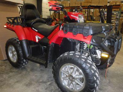 2014 Polaris Sportsman XP 850 H.O. EPS ATV Utility Hermitage, PA