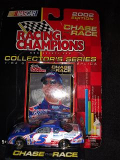 Racing champs collectible