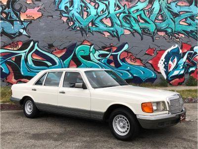 1983 Mercedes-Benz 170D