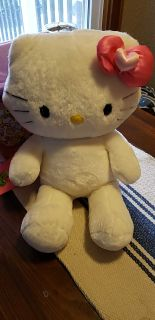 Hello kitty build a bear. Smoke free home
