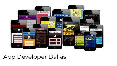 mobile app development| mobile app development company dallas