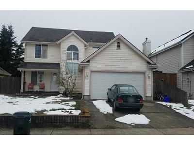 3 Bed 2 Bath Preforeclosure Property in Springfield, OR 97478 - S 44th Pl