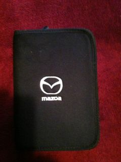 Buy 2003 Mazda 6 Owner's manual complete as pictured motorcycle in Fort Belvoir, Virginia, US, for US $21.00