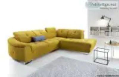 Unique yet spectaculer sofa