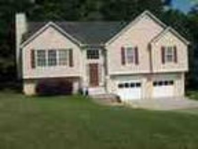 Powder Springs 4 Br3 Bth Finished Lower Level
