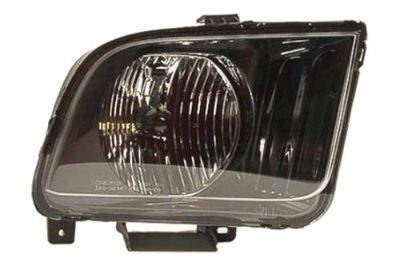 Purchase Replace FO2503215C - 05-06 Ford Mustang Front RH Headlight Assembly motorcycle in Tampa, Florida, US, for US $172.86