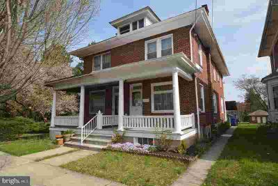 329 W Penn Ave ROBESONIA, Very nice and clean Three BR