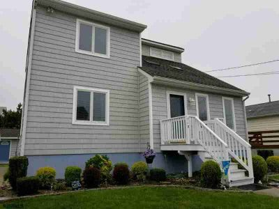 710 Sheridan Blvd Brigantine Four BR, Meticulously maintained
