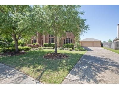 6 Bed 4 Bath Foreclosure Property in Richmond, TX 77407 - Old Windmill Dr