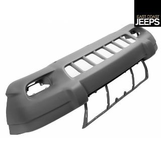 Sell 12039.22 OMIX-ADA Front Bumper Cover, 99-03 Jeep WJ Grand Cherokee Laredos, by motorcycle in Smyrna, Georgia, US, for US $130.48