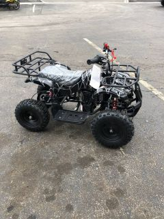 2019 Cougar Cycle 50cc Atv ATV Kids Forest View, IL