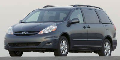 2006 Toyota Sienna XLE 7 Passenger (Not Given)