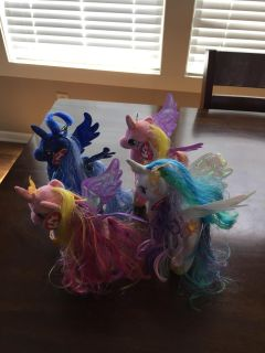 My Little Pony's Sparkle Collection by Ty