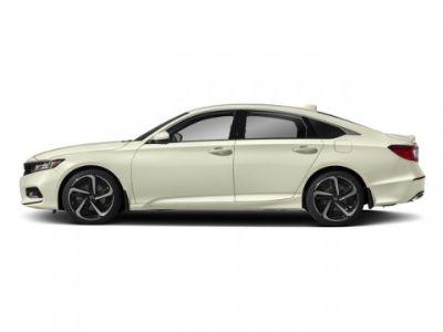 2018 Honda Accord Sport (Platinum White Pearl)
