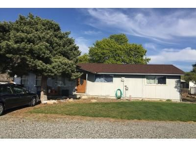 3 Bed 1 Bath Preforeclosure Property in Rock Island, WA 98850 - Jefferson Ave
