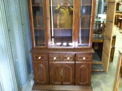 China Cabinets. (4610 Gholson Rd.)