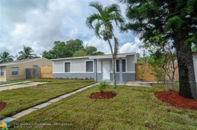 Completely renovated 3 bed 2 bath home. Priced to sell FAST!