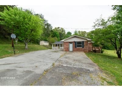 3 Bed 2 Bath Foreclosure Property in Morristown, TN 37814 - Old Kentucky Rd