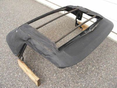 Buy 68-75 Corvette Convertible Top Mechanism Assembly Bows 69 70 71 72 73 74 motorcycle in Bozeman, Montana, United States, for US $1,195.00