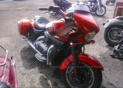 2014 Kawasaki VN1700