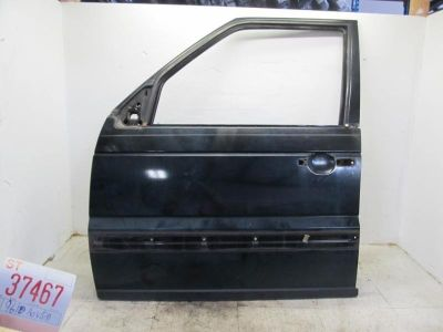Buy 95 96 97 98 99 00 01 02 RANGE ROVER LEFT DRIVER FRONT DOOR SHELL PANEL OEM FADED motorcycle in Sugar Land, Texas, US, for US $199.99