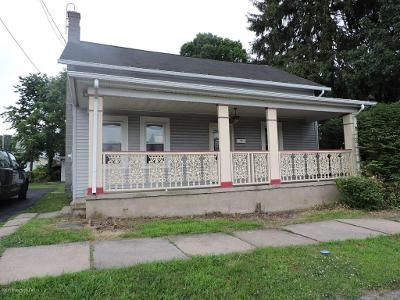 2 Bed 2 Bath Foreclosure Property in Tunkhannock, PA 18657 - 2nd St