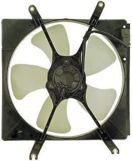 Purchase Dorman (OE Solutions) 620-206 Engine Cooling Fan Motor motorcycle in Tallmadge, Ohio, US, for US $63.92