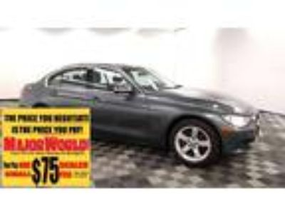 2015 BMW 328i with 44067 miles!