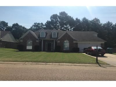 3 Bed Preforeclosure Property in Olive Branch, MS 38654 - White Hawk Ln