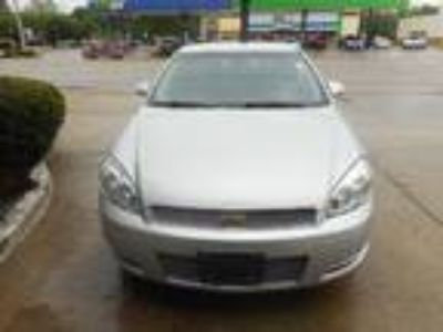 2016 Chevrolet Impala Limited For Sale