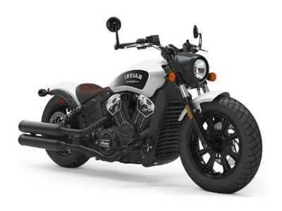 2019 Indian Scout Bobber ABS Cruiser Motorcycles Fort Worth, TX