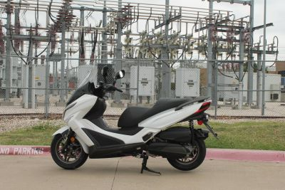 2018 Kymco X-Town 250 - 500cc Scooters Allen, TX