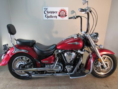 2006 Yamaha Road Star Spoke Cruiser Temecula, CA