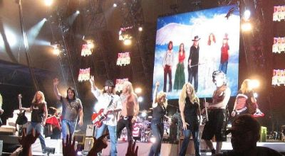 Lynyrd Skynyrd Live Concert Tickets at TixTM